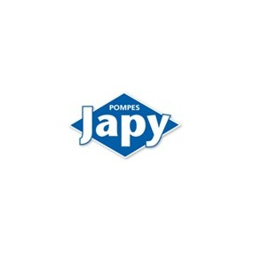 POMPES Japy