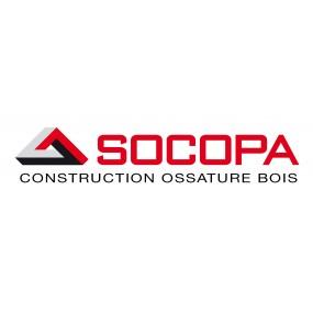 SOCOPA construction ossature bois