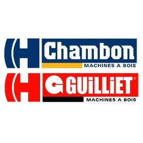CHAMBON SAS - GUILLIET