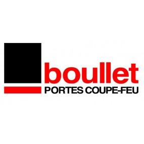 BOULLET PORTES COUPE-FEU