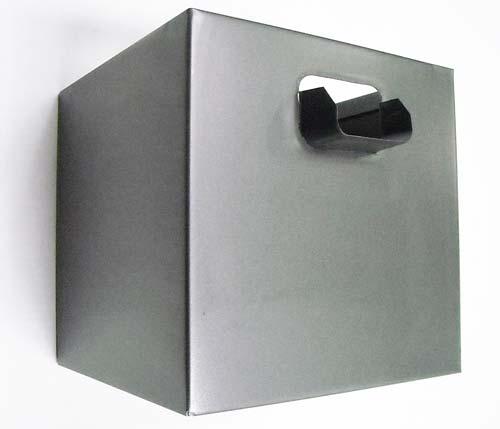 Araltec batisalon salon permanent des professionnels du - Boite a eau zinc ...