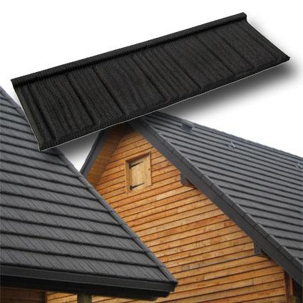 Ahi roofing batisalon salon permanent des professionnels du batiment for Tuiles plates prix m2