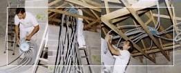 Spider pieuvres électriques