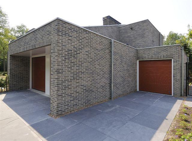 Vandersanden batisalon salon permanent des - Brique de parement exterieur ...