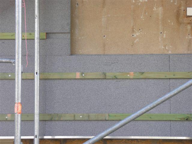 Vinylit fassaden gmbh batisalon salon permanent des for Isolation exterieure polystyrene graphite
